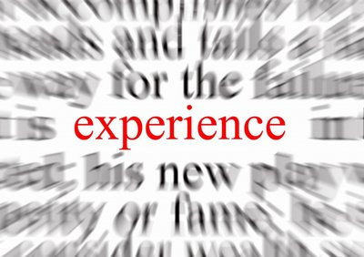 Sales Experience