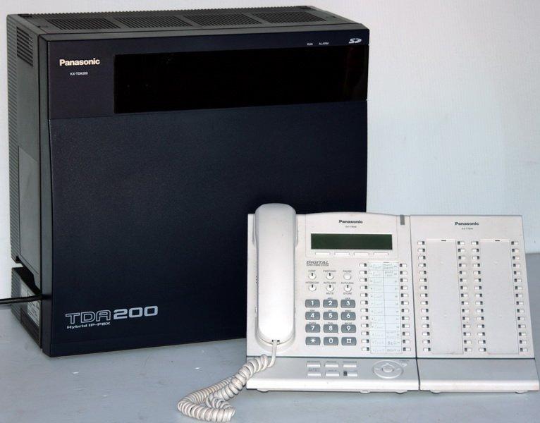 Panasonic TDA200 TDA30 Review