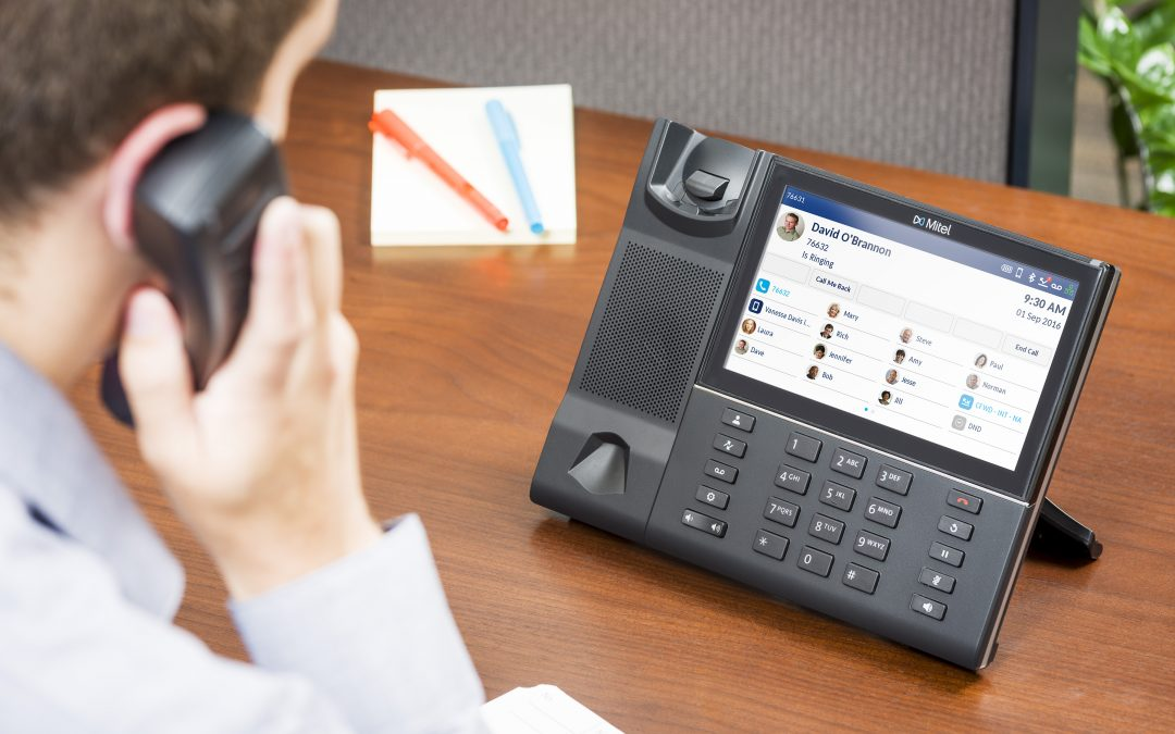 VoIP Phone System Check List