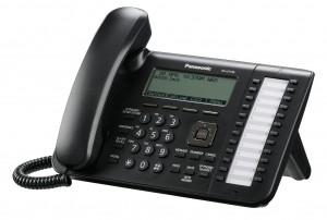 Panasonic 136 Ip Handset