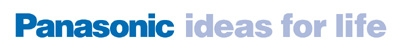 Panasonic Ideas for Life Logo