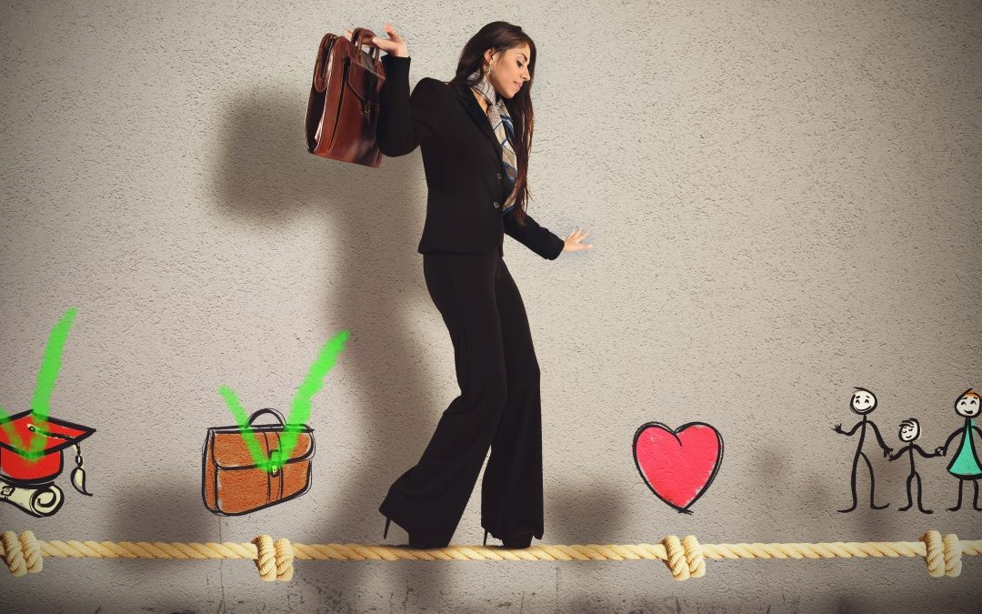 Here's How You Can Have A work Life Balance