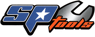 SP Tools Logo