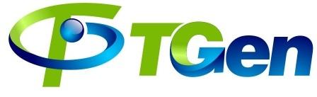 T gen Logo