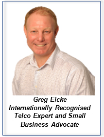 Phone Systems Brisbane - Greg Eicke