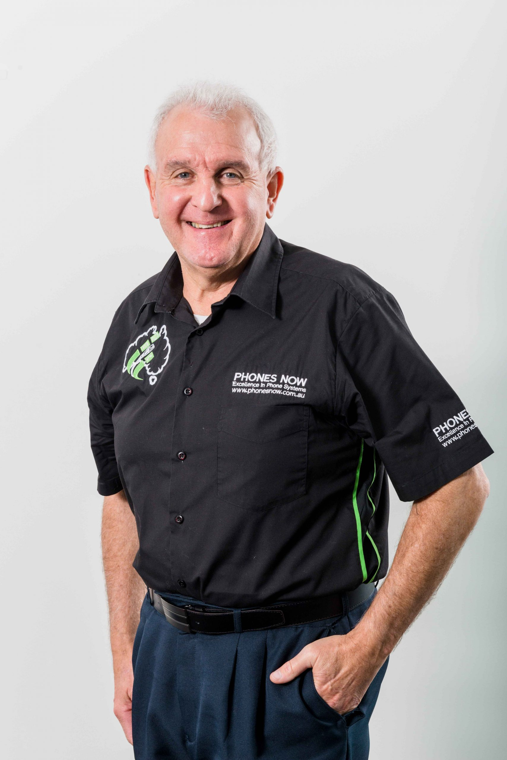 Phone Systems Brisbane - Moreno Marabini